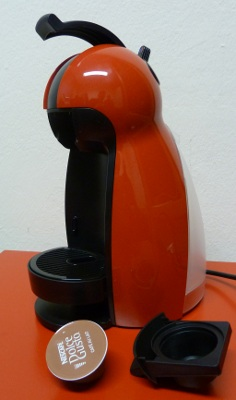 Dolce Gusto Piccolo getestet