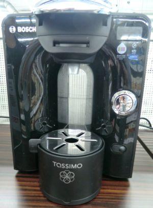 Tassimo T55 mit Wasserfilter von BRITA