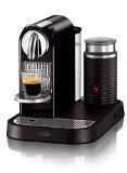 Die Kaffeekapselmaschinen-Topseller: Nespresso von delonghi