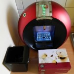 Dolce Gusto Circolo Flowstop getestet