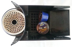Cafissimo COMPACT Kapselbehälter