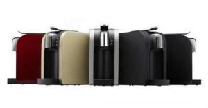 Starbucks kündigt Kapselmaschine Verismo an