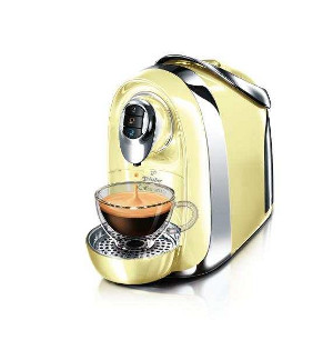 Cafissimo COMPACT Testbericht