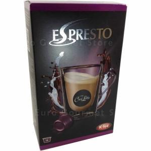 Espresto Kapseln (Chai Latte)