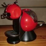 Kaffeekapselmaschine Testsieger Dolce Gusto KP 2106
